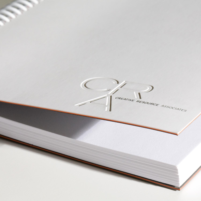 Branding Identity — ERBE DESIGN
