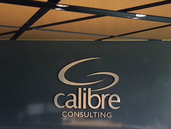 CALIBRE CONSULTING NATIONAL REBRAND