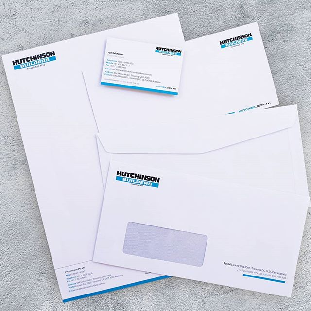 "Time to streamline your stationery – with EASY online ordering. The SP Online portal is simple to use and saves LOADS of staff time. Unlimited users, integrated purchase orders and searchable history makes this a ""no brainer"" business operations decision. Contact us today to see how we can help you - like we have Hutchies! . . . . .  #onlineordering #onlineshopping #aussiebusiness #businesscards #customenvelopes #corporate #product #qualitycontrol #branding #team #teamworkmakesthedreamwork #teamwork #SalsburyProduction #SPOnline #4064 #Milton #wegotthis #sorted #onesource #onestopshop @hutchies1912"