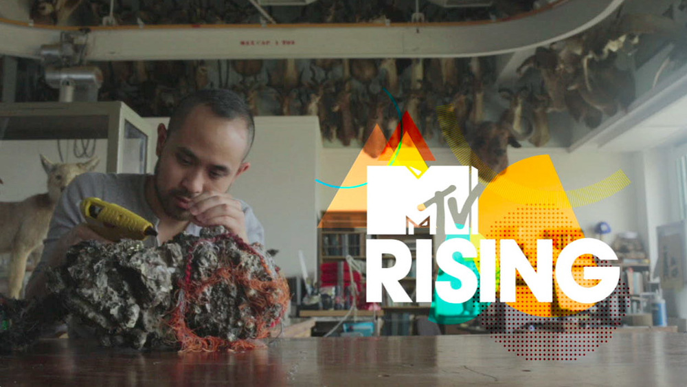 MTV Rising Digital / Social Series