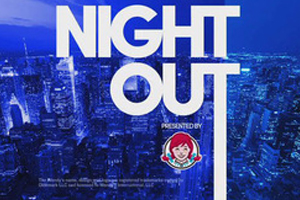 Night Out Presented by Wendy's