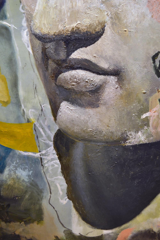 Maria Exposito or Rosa Amalfitano (Detail)