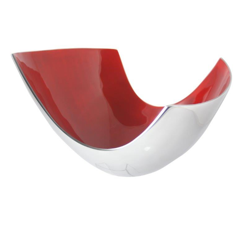 LRE234 - 37cm Red Ember Abstract Bowl.jpg