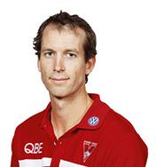 Henry Playfair  Sydney Swans