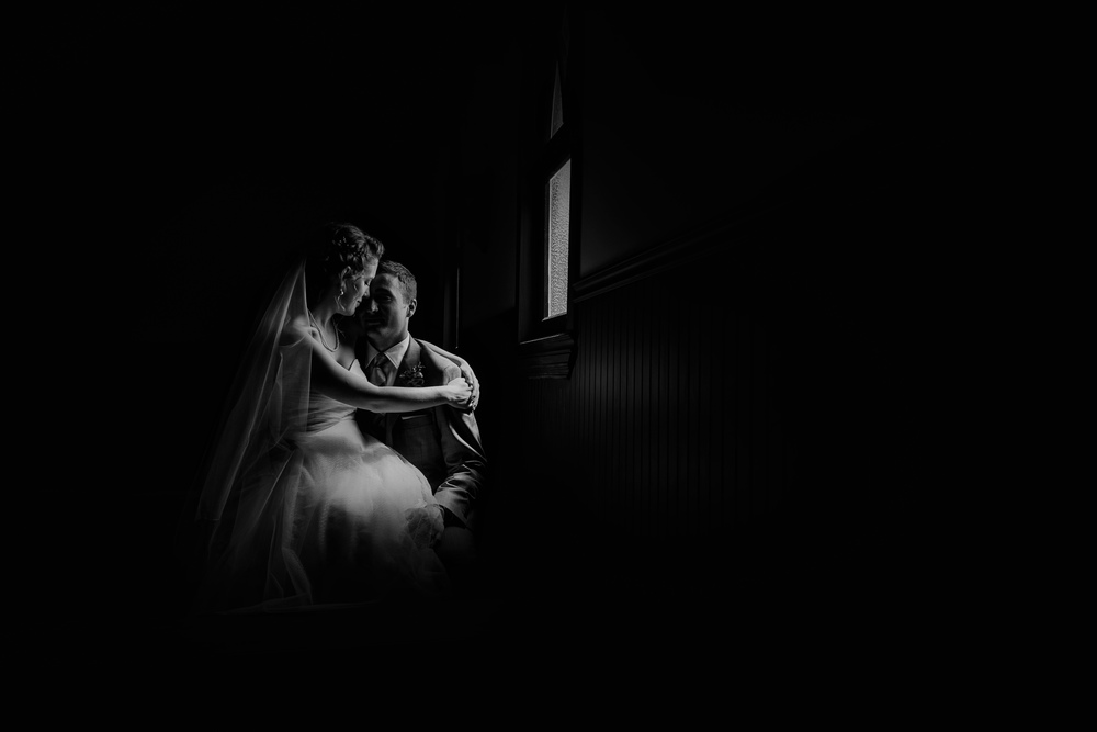 Gallery - Wedding Portraits