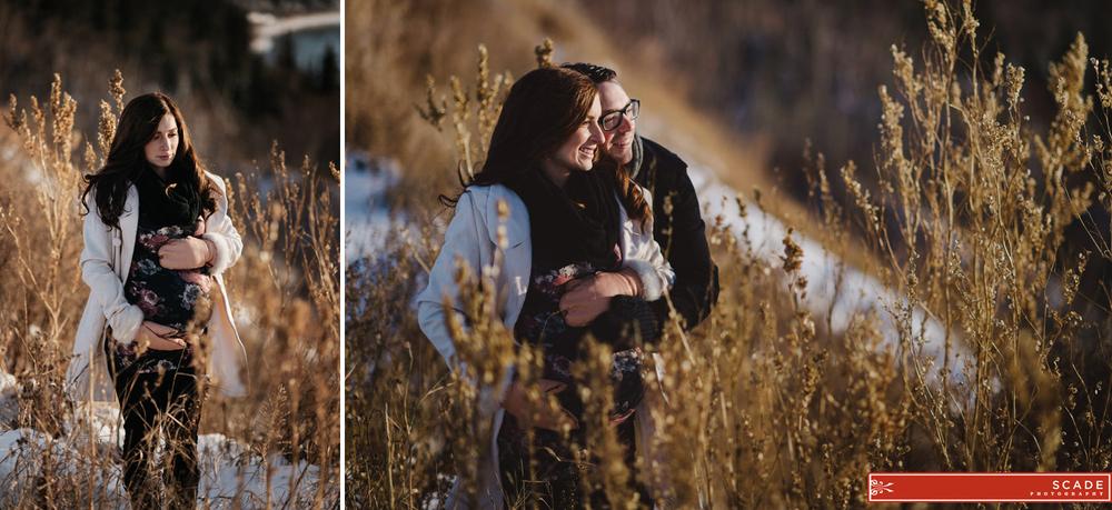 Winter Maternity photographers - 006.JPG