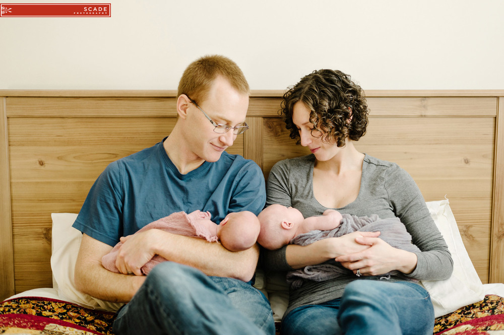Edmonton Newborn Twin Photography - 007.JPG