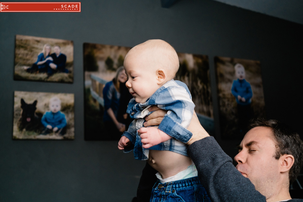 documentary family Photography - hornung