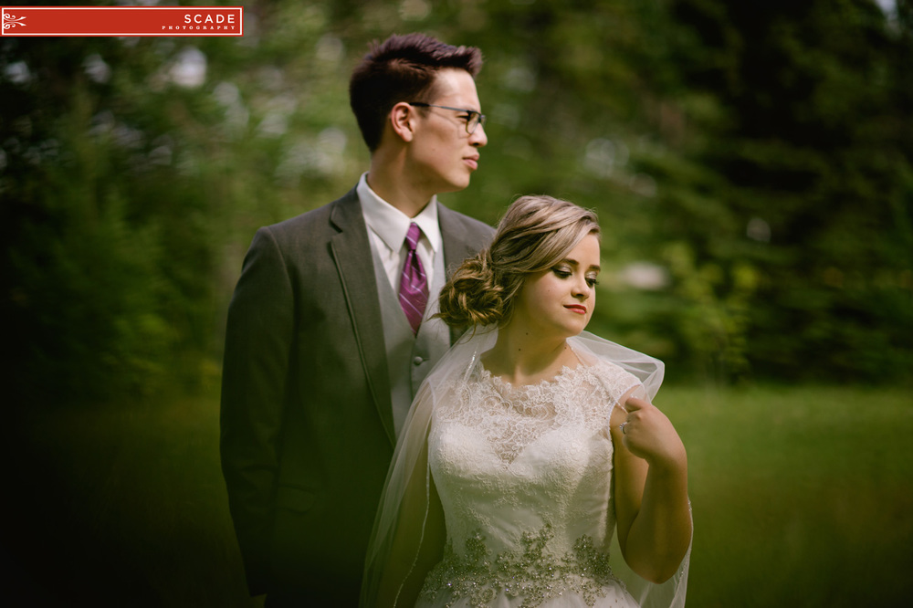 Edmonton Wedding Photographers - Taylor and Natalia