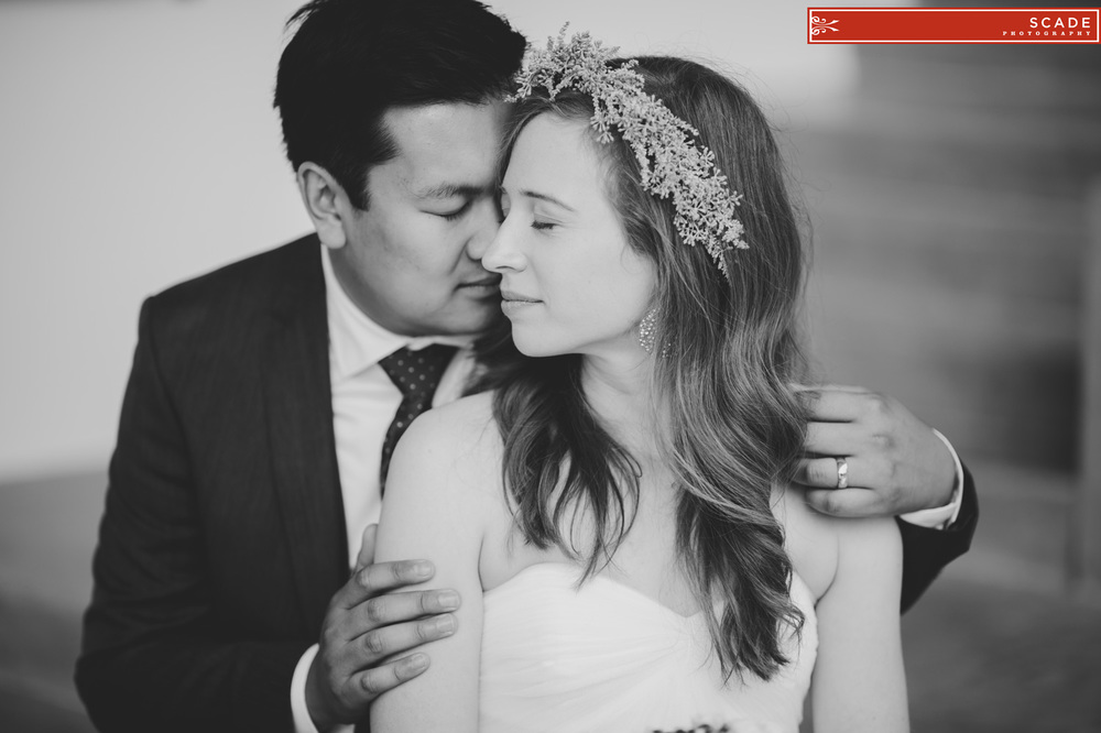 Alberta Wedding Photographers - Joseph and Dayna