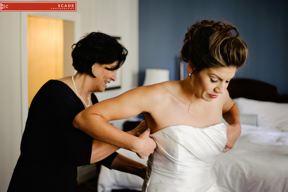 Alexandra and Mackenzie - Edmonton Wedding Photography