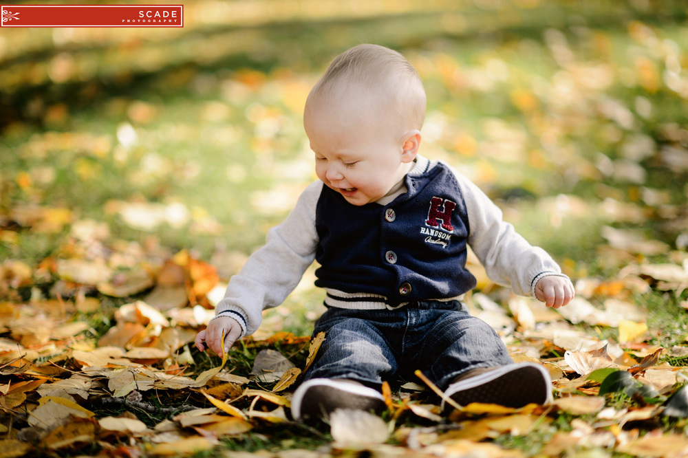Fall Family Photography - alberta