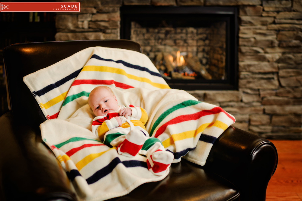 Edmonton Lifestyle Photography - Newborn - Daelen