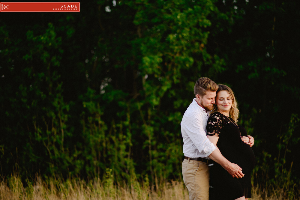 st albert maternity photography