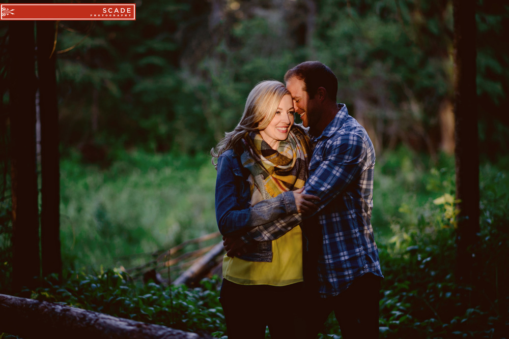 Edmonton Engagement Photographers