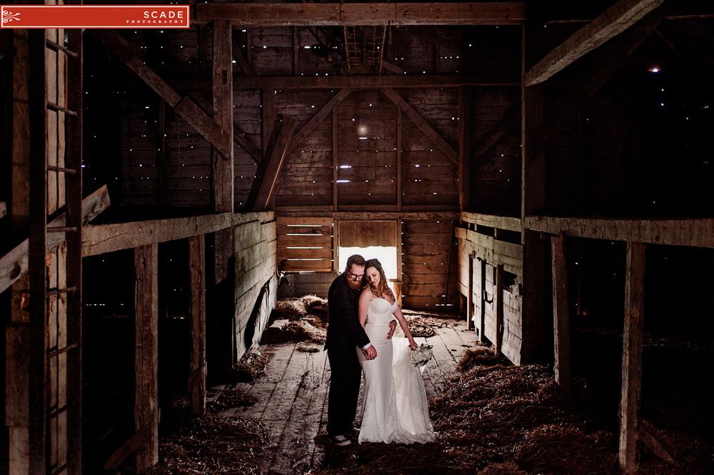 Nova Scotia Wedding Photography - Andi and David