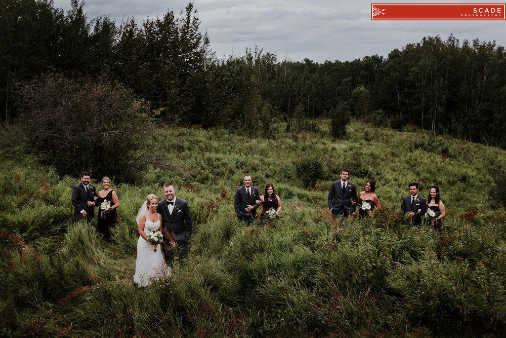 Hastings Lake Wedding