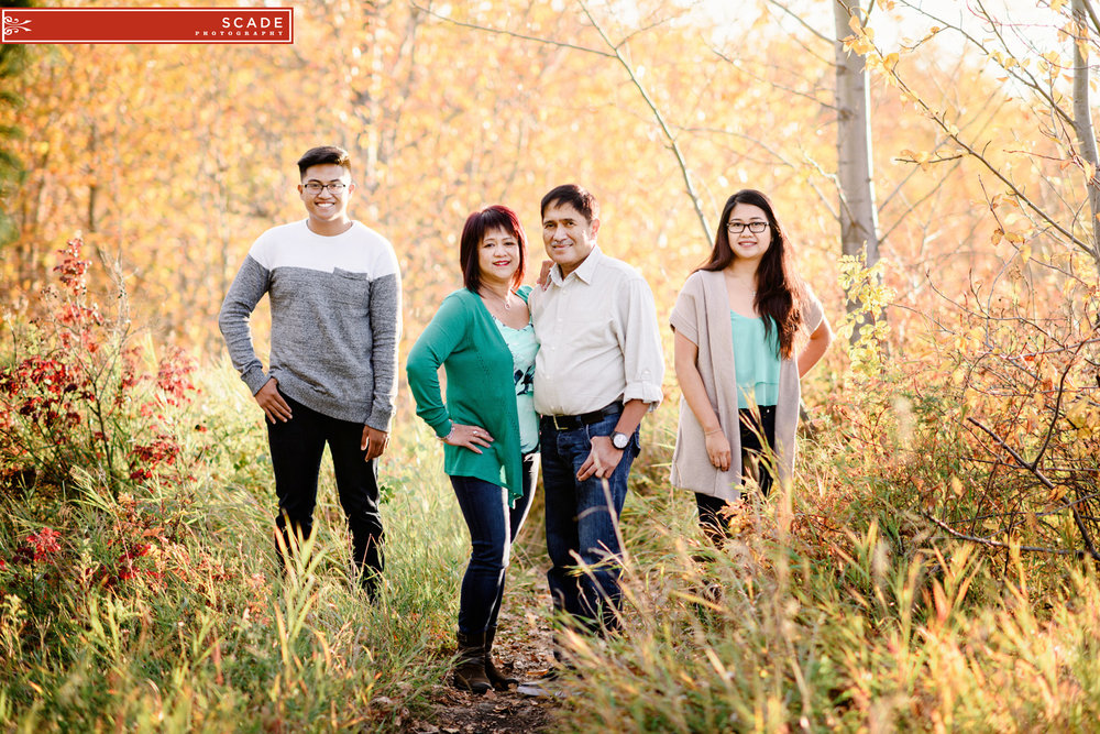 Edmonton Family Photographers