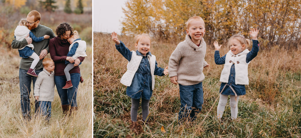 What to wear for famiy photos - Scade Photography