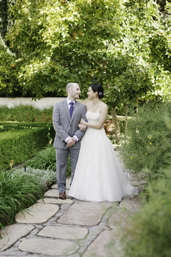 Menlo Park Wedding Photographer