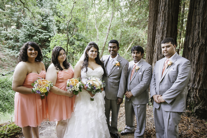 Berkeley Wedding Photographer