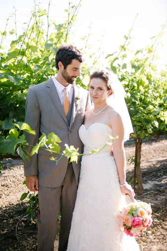 Wilson Vineyards Wedding