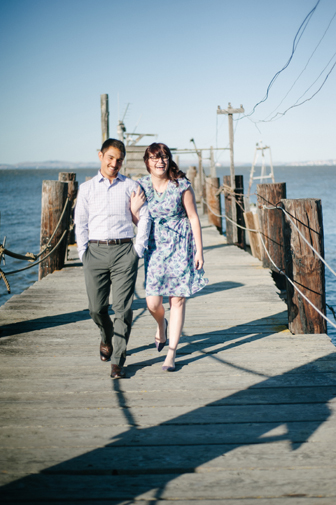 China Camp Engagement Session