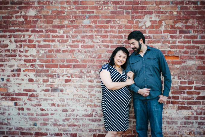 St. Helena Maternity Photos