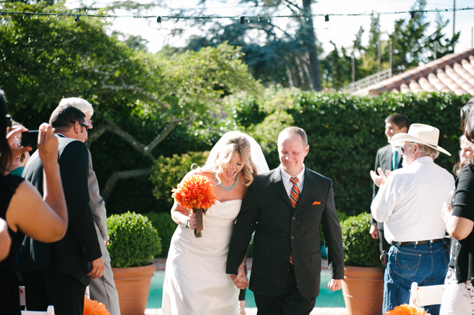 Menlo Park Wedding