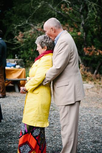 Tilden Park Wedding