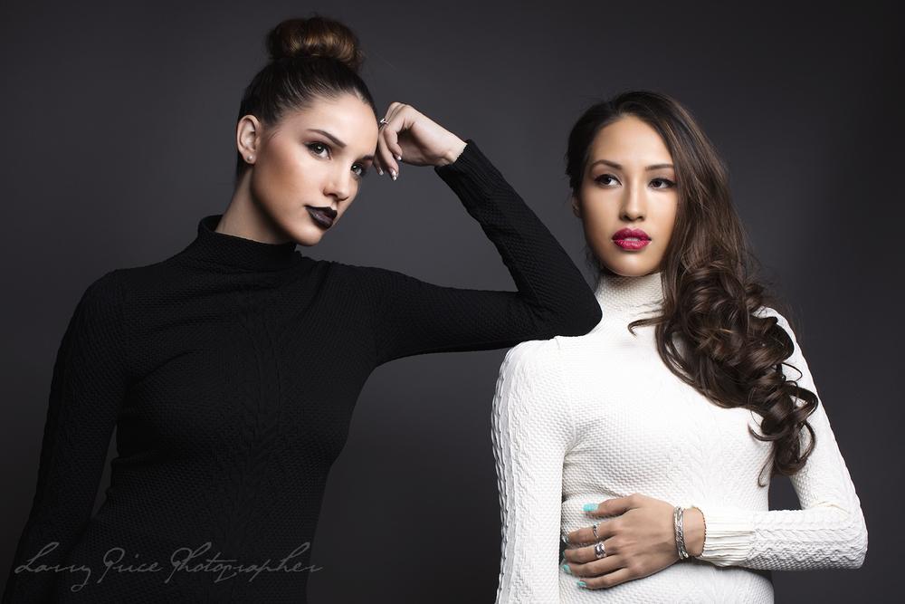 Mariah & Erica