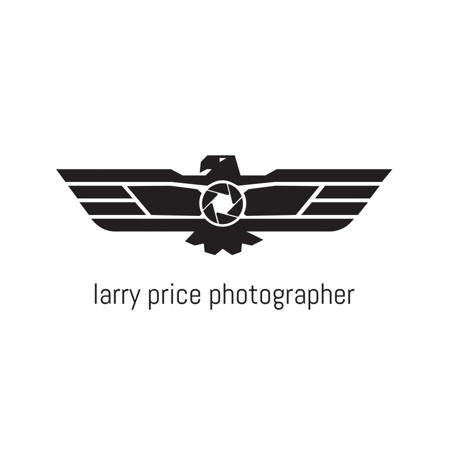LARRY PRICE PHOTOGRAPHER