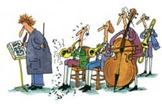 mike venezia composers