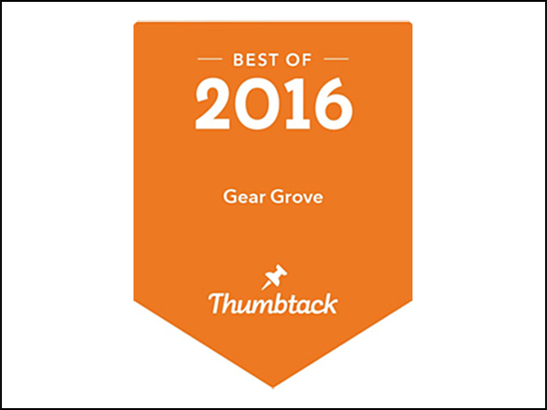 We're again ranked among best area painters in Milwaukee We've been named one of the top interior painters in Milwaukee by Thumbtack users for the 2nd year in a row. Read the customer reviews that helped rank us among the area's best for 2016!