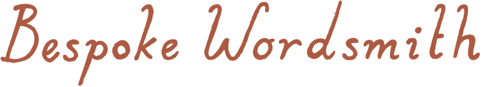bespoke-wordsmith