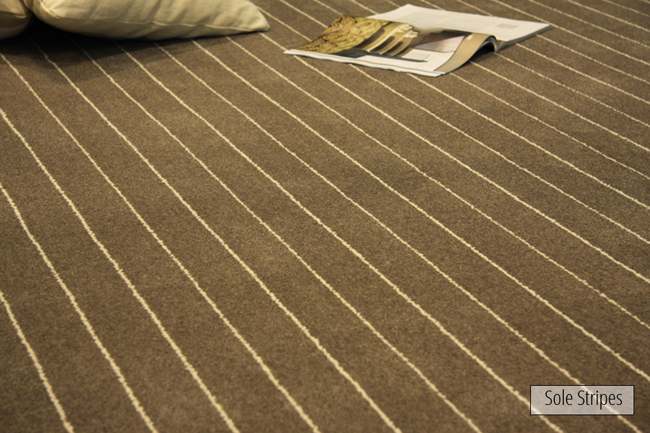 Carpet - Sized and and with the Colour of your choice.