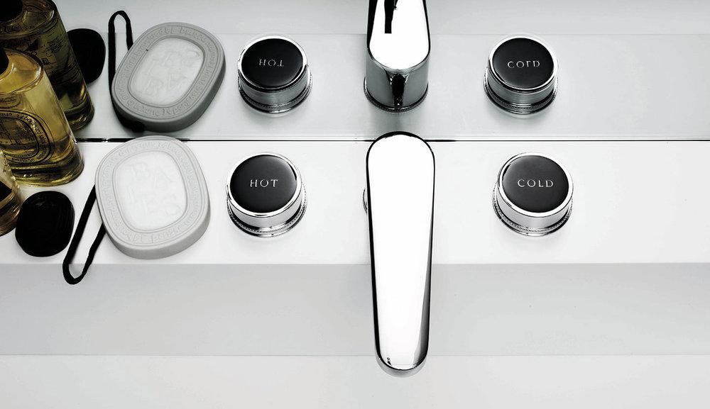 Zucchetti  Bathroom
