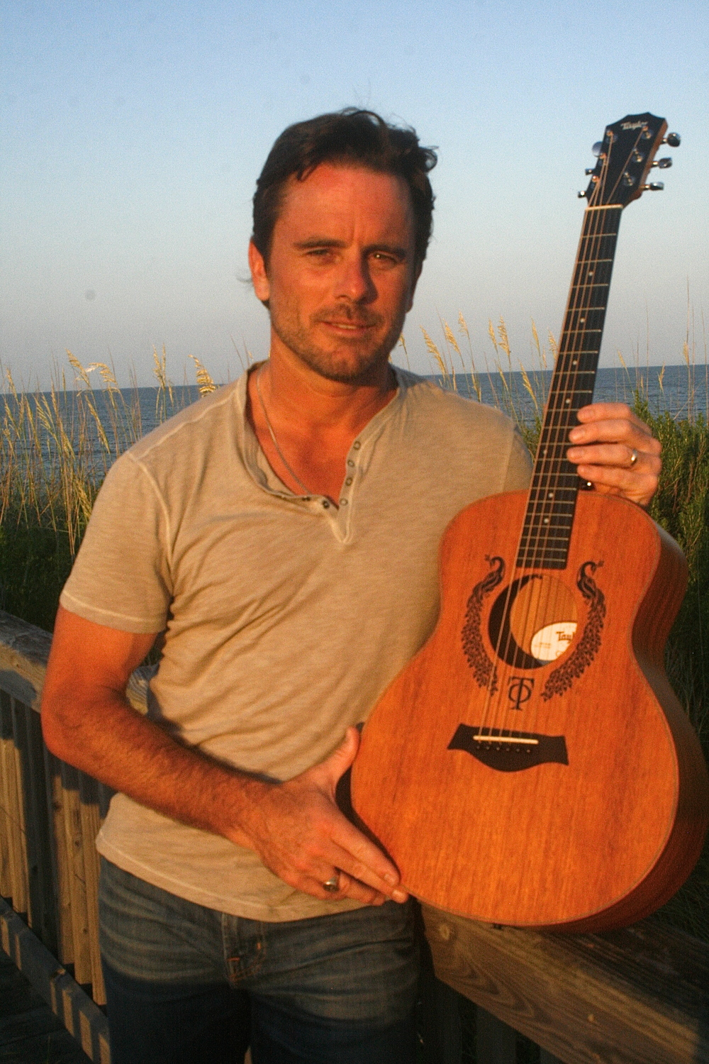 Chip Esten from ABC's Nashville