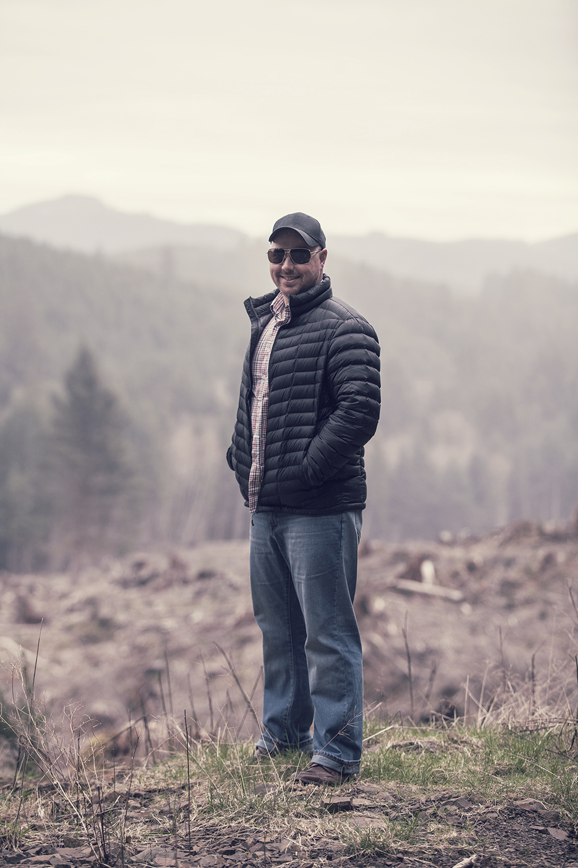 Photo Credit: Sue, my wife. Landscape, Oregon.