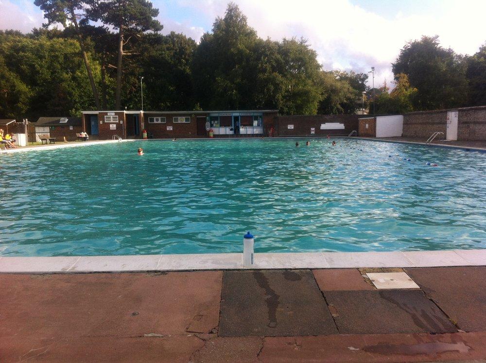 Pells Pool