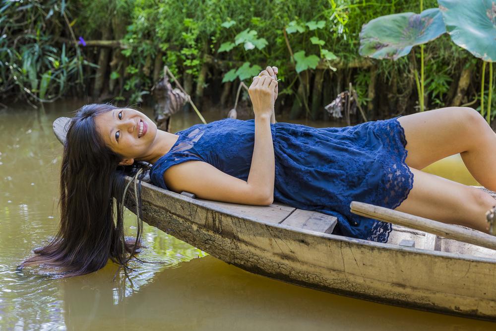 Lily Phan.