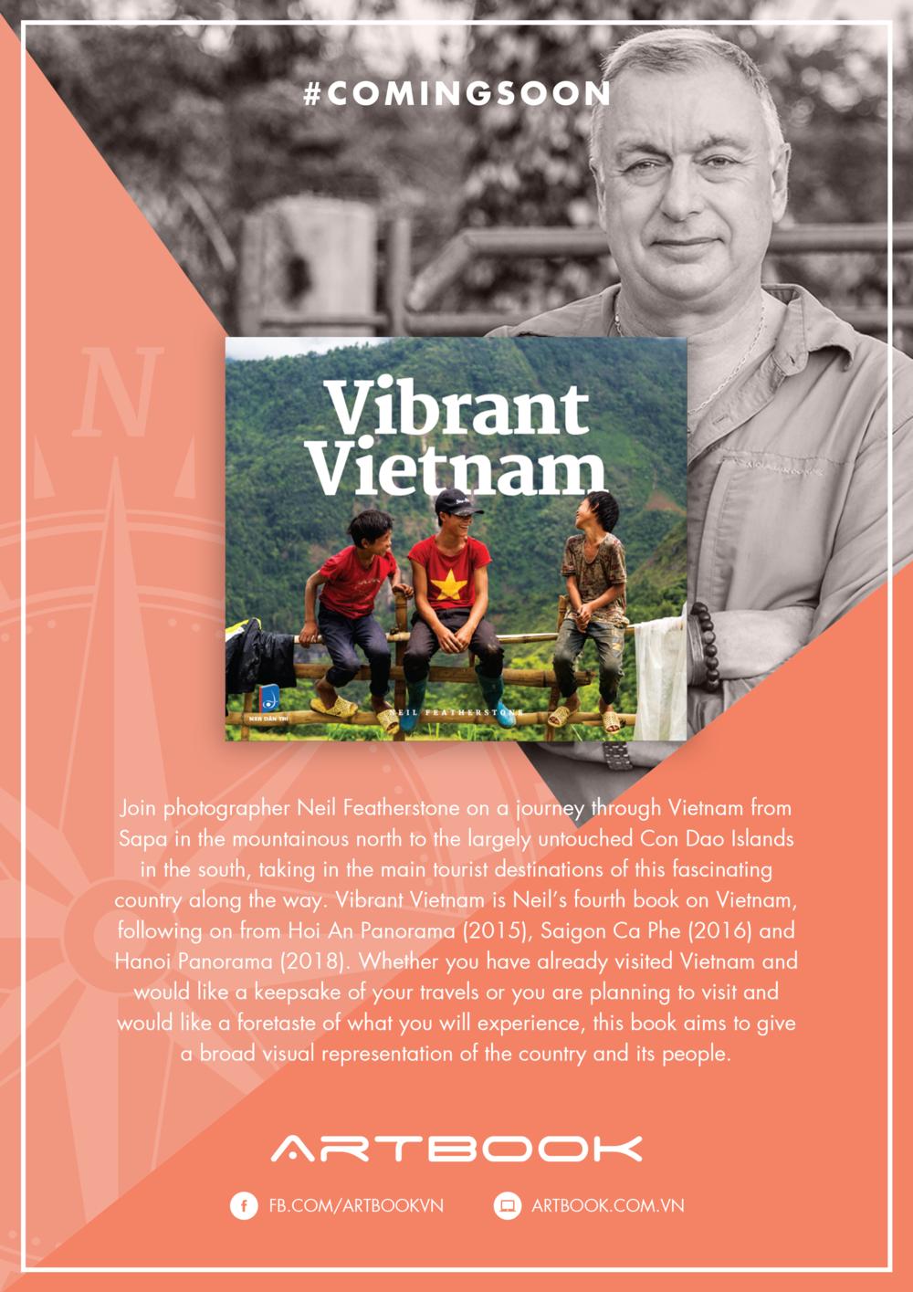 Vibrant Vietnam