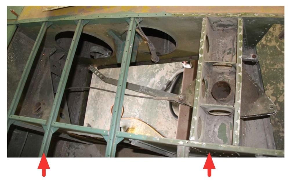 Tubular bearings