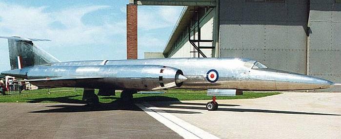 Bristol Type 188