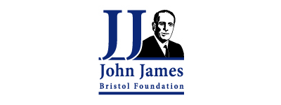 John James Foundation logo