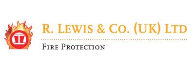 R. Lewis & Co. (UK) Ltd logo