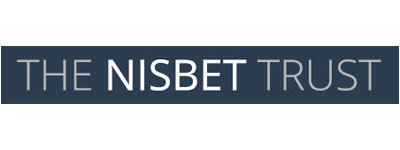 The Nisbet Trust logo