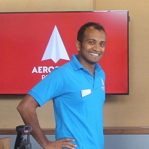 Volunteering opportunities at Aerospace Bristol