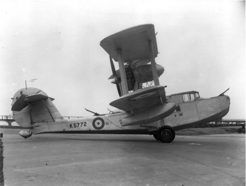 21 June 1933 - On 21 June 1933, the Supermarine Walrus prototype, a single-engine amphibious biplane reconnaissance aircraft, was first flown using a single 620 hp (460 kW) Bristol Pegasus II M2 radial engine that powered a four-bladed wooden propeller in pusher configuration. Five days later it made an appearance at the SBAC show at Hendon, where the pilot, Summers, startled the spectators by looping the aircraft. Walrus deliveries to the RAF started in 1936 and it was flown by a total of 14 RAF Squadrons. On 21 June 1936, the Handley Page H.P.52 Hampden prototype, powered by a pair of Bristol Pegasus P.E.5S(A) engines, conducted its maiden flight from Radlett Aerodrome, Hertfordshire. The Hampden was a twin-engine medium bomber of the (RAF) which served with 20 operational squadrons, plus training units and meteorological flights. Credit: BAE Systems via Brooklands Museum