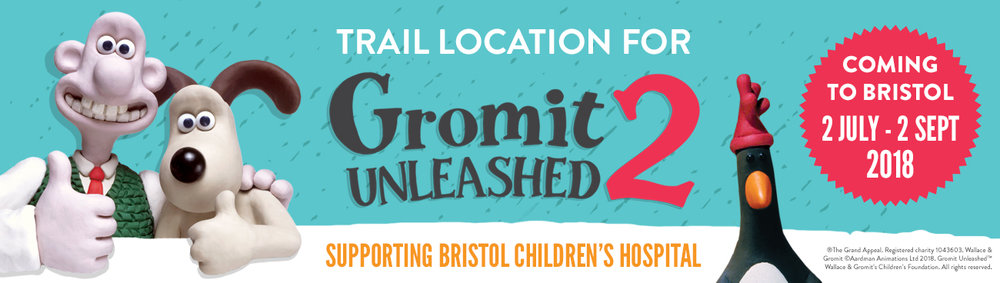 Gromit Appeal